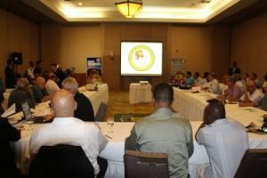 Directorio de la AMB se realizó con éxito en República Dominicana