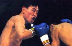 Myung-Woo Yuh Campeón Mini Mosca AMB