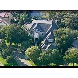 Small Crop Of Tiger Woods House