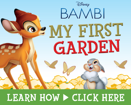Download Bambi My First Garden