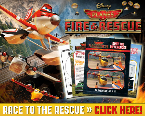 Download Race To The Rescue Activities