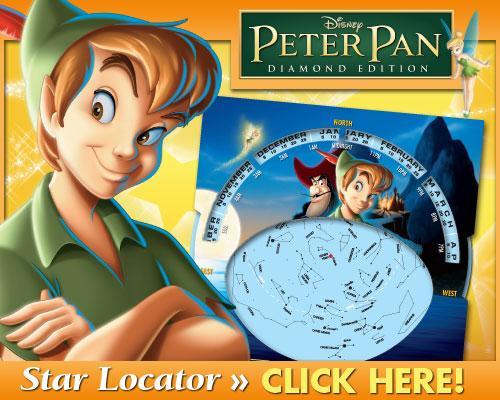 Download Peter Pan Star Locator