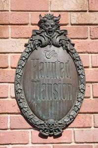 Haunted Mansion 1