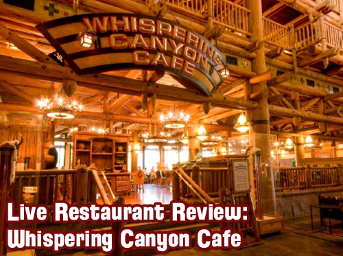 whispering-canyon-cafe-review-disney-world-wilderness-lodge