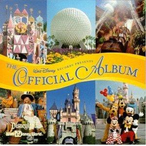 Offical Album CD