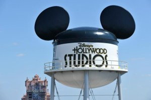 hollywood earful tower