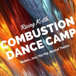 Combustion Dance Camp
