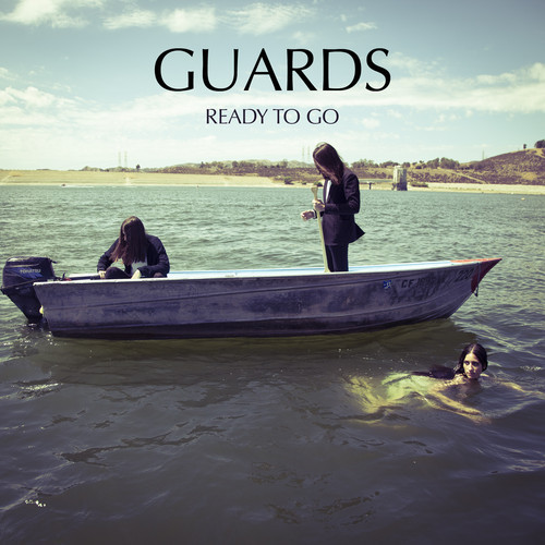 Guards - Ready To Go