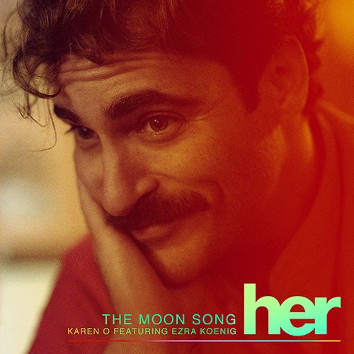 The Moon Song