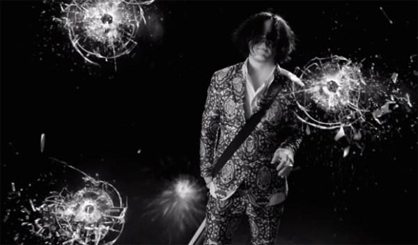 Jack White - Lazaretto - Music Video