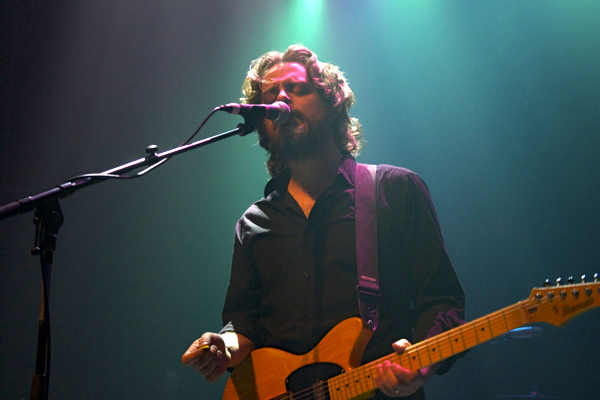 1_Minus The Bear_Gramercy Theatre