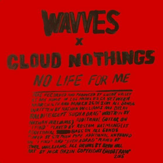 Wavves Cloud Nothings
