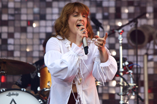 1_Florence + The Machine_Governors Ball 2015