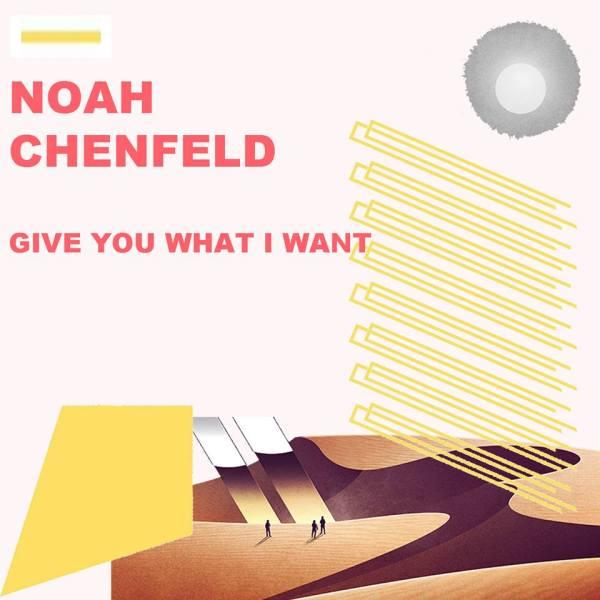 Noah Chenfeld