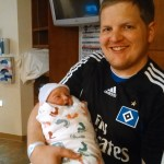 What I've Learned After Being a Father for Only 8 Days