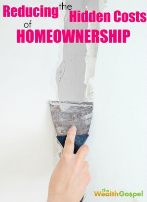 Owning a home is wonderful, but you need to be prepared to handle the hidden costs of homeownership before you buy. Here are a few tips to do just that!