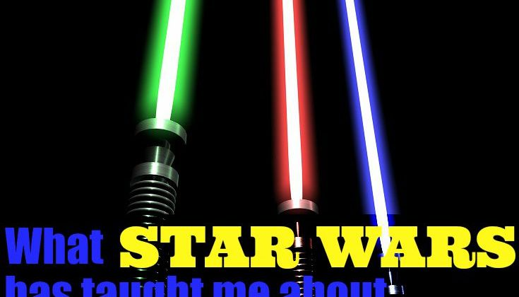 What Star Wars has Taught Me About Money