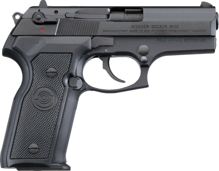 Stoeger Cougar