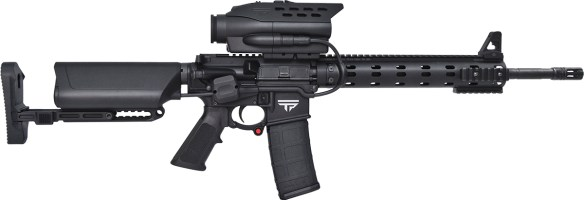 TrackingPoint AR Series