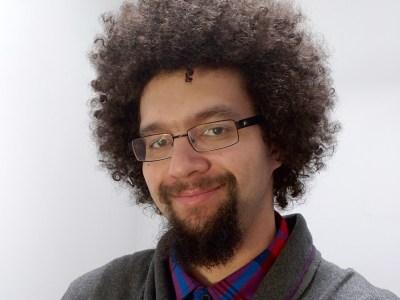 Shawn Alexander Allen – Founder/Game Director
