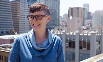 Lulu LaMer – Director of Studio Development