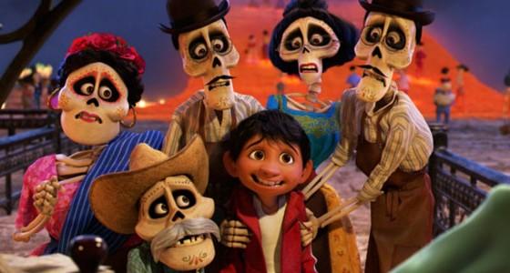 Valley movie theaters to show Disney Pixar's