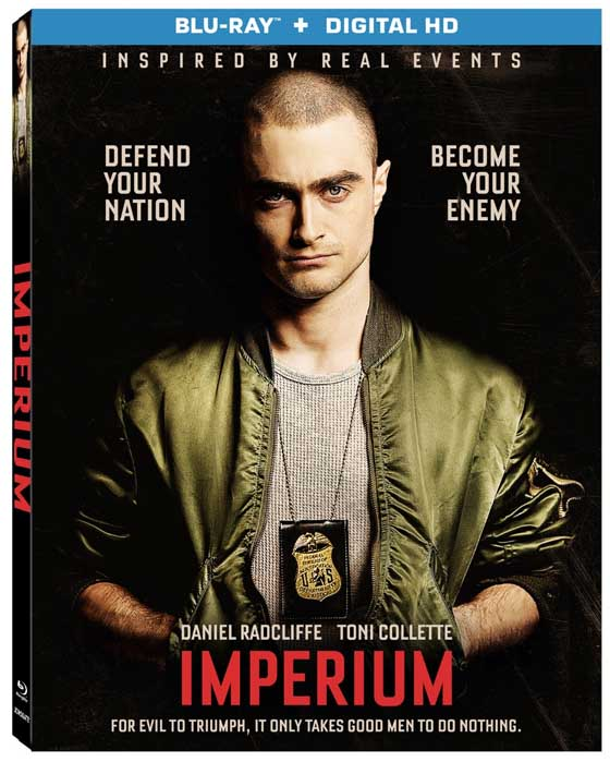 Imperium 2016 BRRip 480p 350MB Dual Audio ( Hindi – English ) MKV