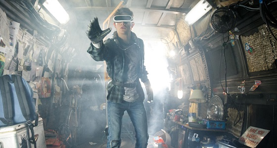 Ready Player One review: Mesmerising, engaging, magical