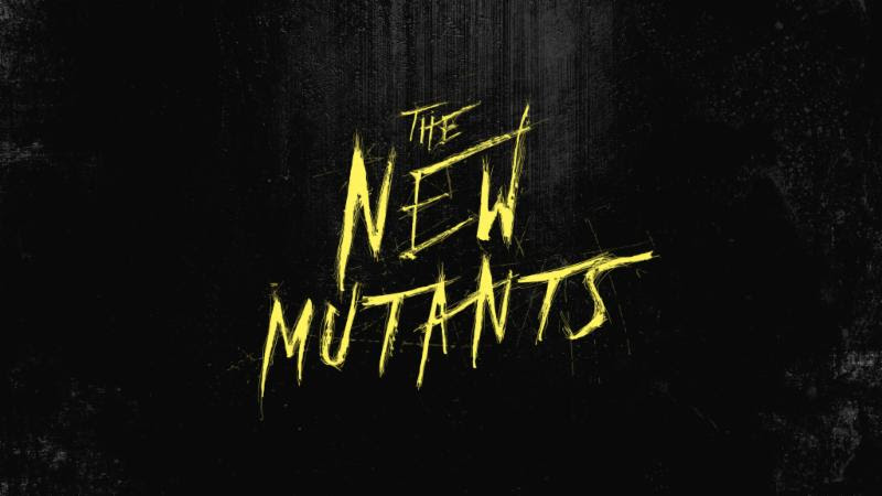 Trailer for X-MEN Spinoff THE NEW MUTANTS
