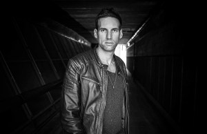 andre crom, off recordings, soundspace, mix, podcast, mix091
