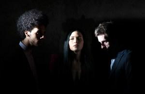Fassine, Premiere, Soundspace, French