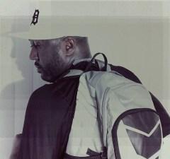 rick wade, soundspace, mix, podcast