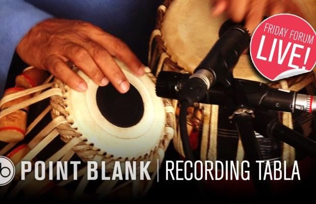 point blank, soundspace, tech, technology, ableton