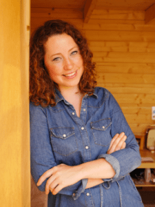 Interview With :   Pippa Murray, Founder of Pip & Nut