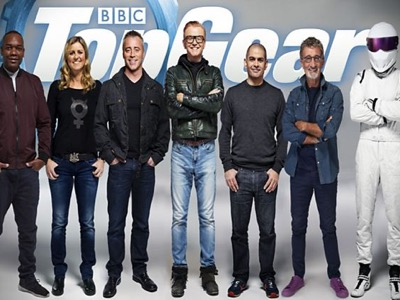 new top gear line up, rory reid, sabine schmitz, matt leblanc, chris evans, chris harris, eddie jordan featured