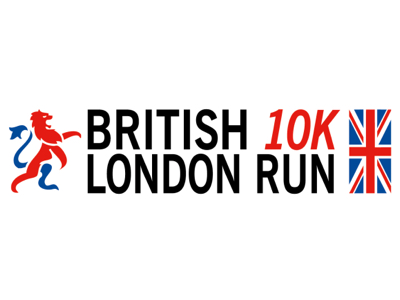 British 10k London Run