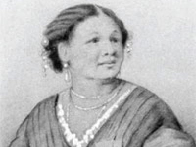 Mary Seacole featured
