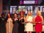 WeAreTheCity Rising Stars Winners Celebrations 2016 video