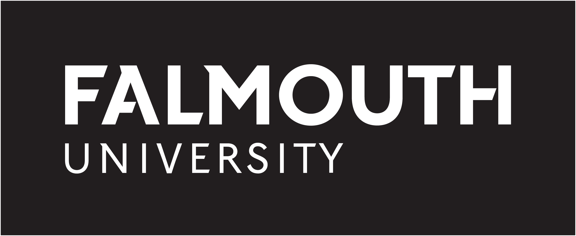 Falmouth University Logo (rev)