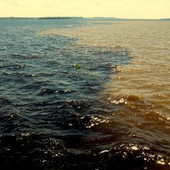 Meeting of Waters