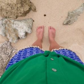 Around Avila hotel Curacao