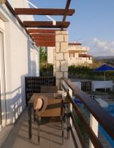 Belvilla vakantiehuis uitzicht kreta sfakaki
