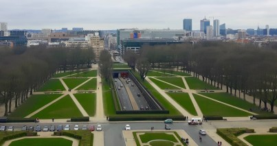 Brussel Parcducinq