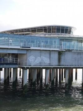 De Pier in Den Haag