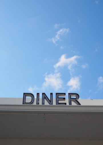 Vagabond diner