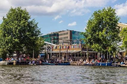 Hannekes Boom Amsterdam