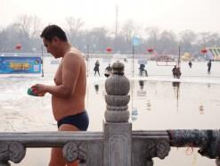 ijszwemmen beijing