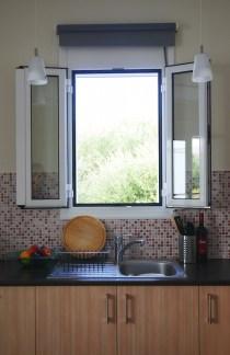Keuken belvilla kreta