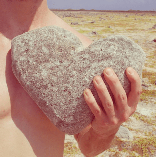 Klein curacao stenen