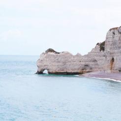 Normandie etretat